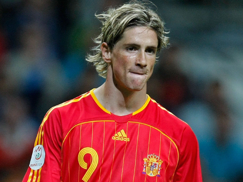 Fernando Torres - Images Hot
